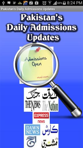 Pakistani Educational News