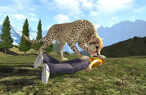 獵豹模擬器