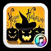 Galaxy Note Halloween Ringtone