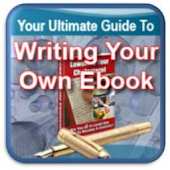 Writing Your Own Ebook,