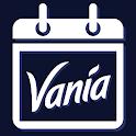 Calendrier des règles VANIA® icon