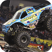 Super Monster Trucks