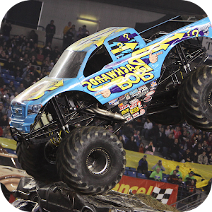 Free Apk android  Super Monster Trucks 1.0  free updated on