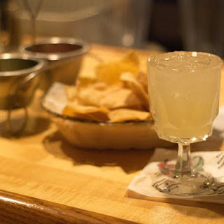 The Ultimate Margarita