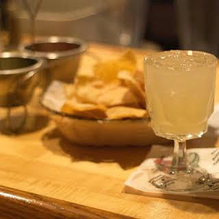 The Ultimate Margarita.