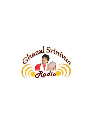 Ghazal Srinivas Radio