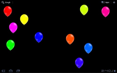 Balloon Pop Magic APK - DownloadAtoZ