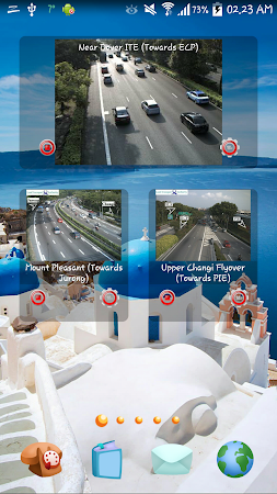 Cameras Singapore - Traffic 5.9.7 screenshot 1264665