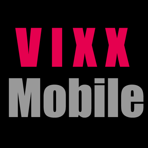 VIXX Mobile 娛樂 App LOGO-APP試玩