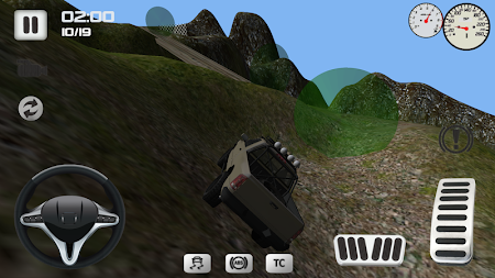 Offroad Car Simulator 2.1 screenshot 17262