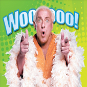 WWE: Ric Flair Woo!