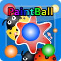 PaintBall Ladybug icon