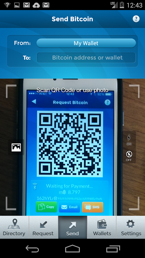 DoWallet: Bitcoin Wallet. A Secure Crypto Wallet. - Apps ...