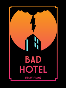 Bad Hotel - screenshot thumbnail