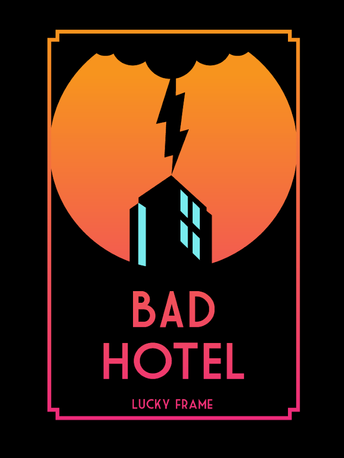 Bad Hotel- screenshot
