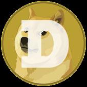Dogecoin(DOGE) price