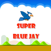 Super Blue Jay