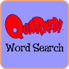 Quarked! Word Search icon
