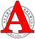 Logo for Avery Brewing