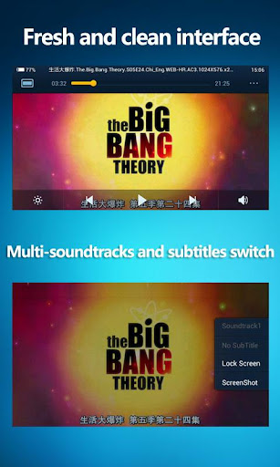 how to play mov files on android