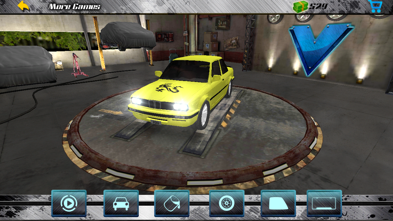 Car Parking Games For Pc Play Online