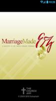 Screenshot of Marriage Made EZ