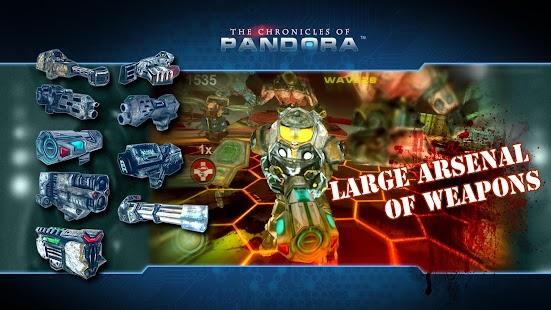 The-Chronicles-of-Pandora 1