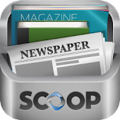 SCOOP Newsstand