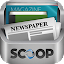 SCOOP Newsstand 4.2.3 APK for Android