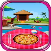 italian pizza cooking games