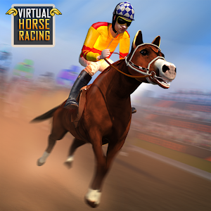 Virtual Horse Racing Champion for PC and MAC