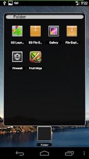 Tsf Shell MIUI V4.0 Theme - screenshot thumbnail