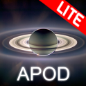 APOD Lite - Live Wallpaper icon