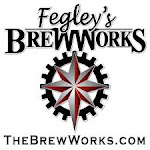 Logo of Fegley's Brew Works Space Monkey