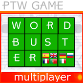WordBuster PTW