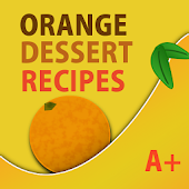 Orange Dessert Recipes