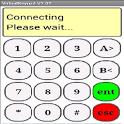 Galaxy Alarm VirtualKeypad icon