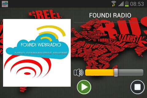 玩音樂App|FOUNDI RADIO免費|APP試玩