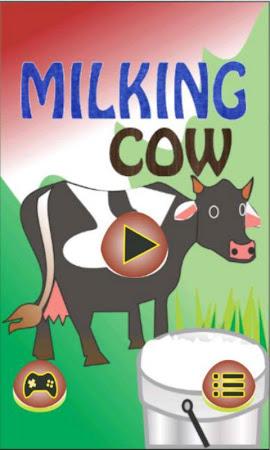 Milking Cow 1.0 screenshot 130444