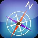 Compass Harmony icon
