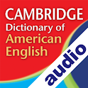 Audio Cambridge American logo
