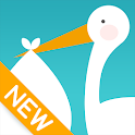 Happy Stork :Pregnancy Support icon