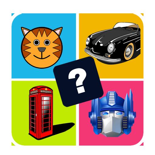 益智App|4枚の写真1 WORD:MINDブロワー LOGO-3C達人阿輝的APP