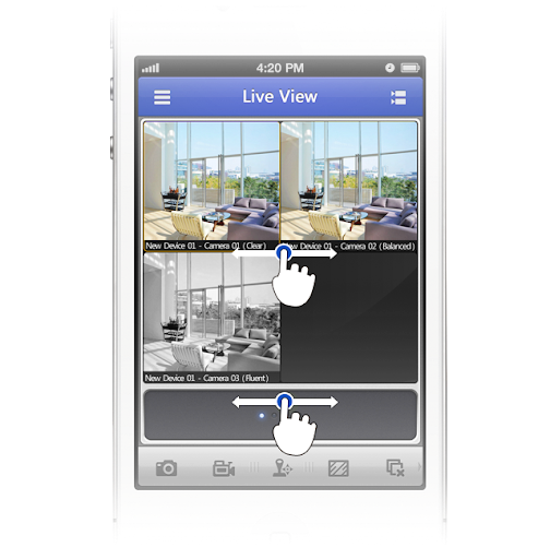 Smart Mobile Viewer