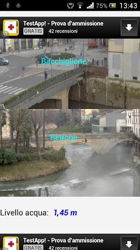 免費下載旅遊APP|Bacchiglione Free app開箱文|APP開箱王