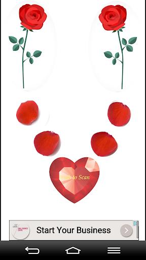 Valentines Scanner
