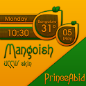 Mangoish UCCW skin icon