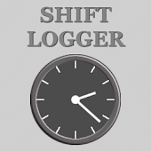Shift Logger - Working hours