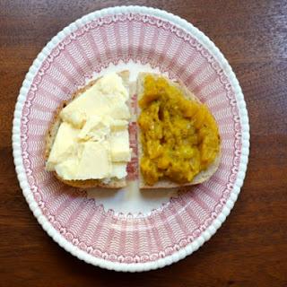 British-Style Mango Chutney