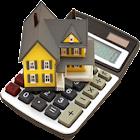 Simple Mortgage Calculator icon